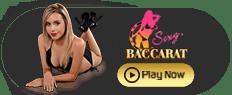 Sexy Baccarat casino